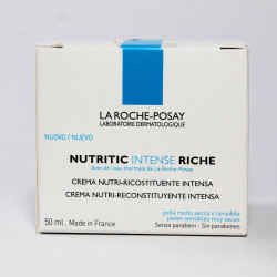 La Roche - Posay Nutritic Intense Riche 50ml