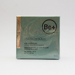 Be+ Energifique Antiarrugas Crema Reestructurante Piel Normal/Mixta 50ml