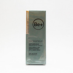 Be+ Energifique Antiarrugas Sérum Efecto Tensor 30ml