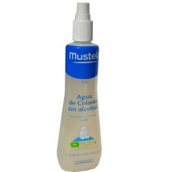 Mustela Colonia 200ml