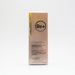 Be+ Energifique Primeras Arrugas Antipolución Sérum Multiacción 30ml