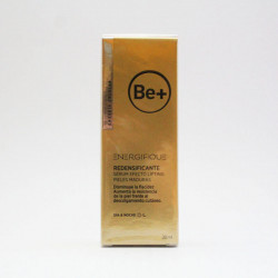 Be+ Energifique Redensificante Sérum Efecto Lifting Pieles Maduras 30ml