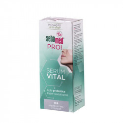 Sebamed PRO! Sérum Vital 30ml