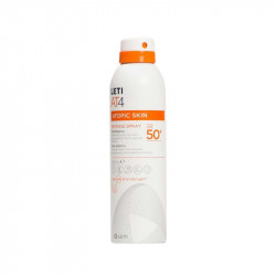 Leti At4 Defense Spray SPF50+ 200ml