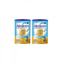 Almirón Advance 2 Pack Ahorro 2x800gr