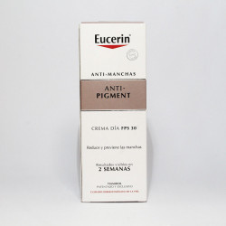 Eucerin Anti-Pigment Crema Día FPS30 50ml