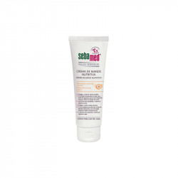 Sebamed Crema de Manos Nutritiva 75ml