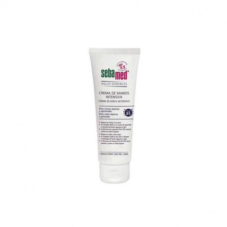 Sebamed Crema de Manos Intensiva 75ml
