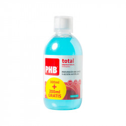 PHB Total Enjuague Bucal 500ml
