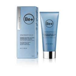 Be+ Energifique Emulsion Piel Normal-Mixta Revitalizante en Profundidad 40ml