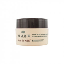 Nuxe Reve de Miel Bálsamo Facial Ultra-Reconfortante 50ml