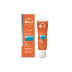 Be+ Skinprotect Ultra Fluido Facial SPF50+ 50ml