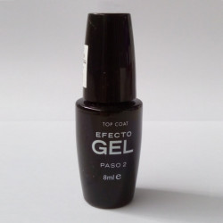 Esmalte Top Coat 8ml