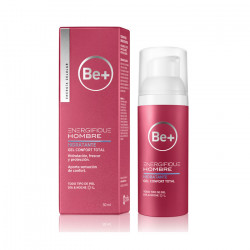 Be+ Energifique Hombre Gel Hidratante 50ml