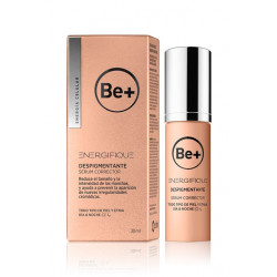Be+ Energifique Sérum Corrector Despigmentante 30ml