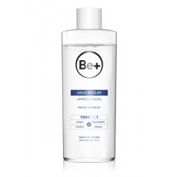 Be+ Agua Micelar 500ml