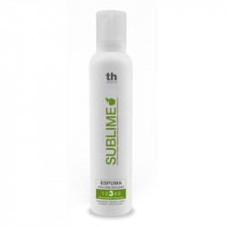 Th Pharma Espuma Volumen Fuerza 3 250ml