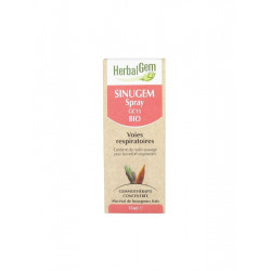 Herbalgem Sinugem Spray Bio 10ml