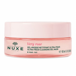 Nuxe Mascarilla-Gel Limpiadora Ultrafresca 150ml