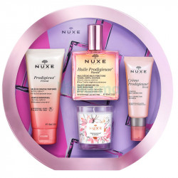 Nuxe Cofre Floral