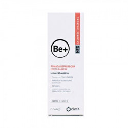 Be+ Pomada Reparadora Efecto Barrera 100ml