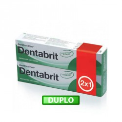Dentabrit Fluor 125 ml