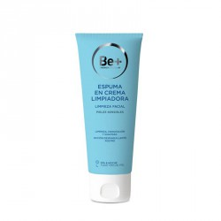 Be+ Gel Espuma Limpiador Pieles Sensibles 200ml
