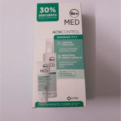 Be+ Piel Atópica Crema Antiarrugas SPF-20 40ml
