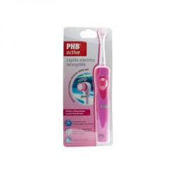 PHB Active Cepillo dental Eléctrico Color Rosa