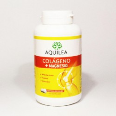 Aquilea Colageno + Magnesio 240 Comprimidos