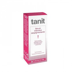 Tanit Serum Despigmentante 30ml