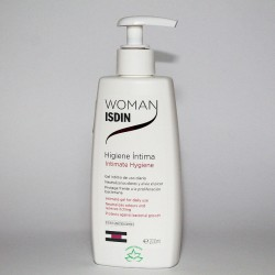 Woman Isdin Higiene Gel Intima 200ml