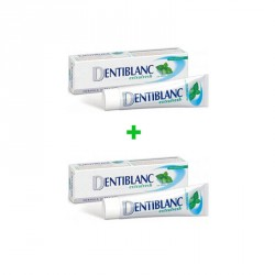Dentiblanc Extrafresh Duplo