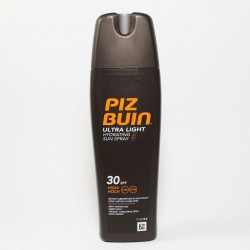 PIZ BUIN Ultra Light Spray SPF-30 200ml