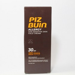 PIZ BUIN Allergy Crema Facial SPF-30 50ml