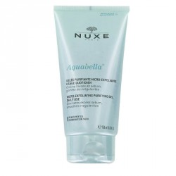 Nuxe Aquabella Gel Purificador Micro-Exfoliante 150ml