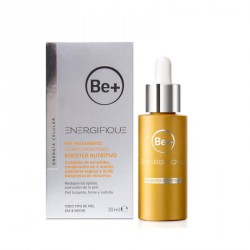 Be+ Booster Energifique Nutritivo 30ml