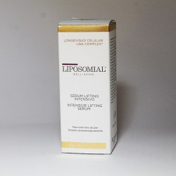 Liposomial Well-Aging Sérum Lifting Intensivo 30ml