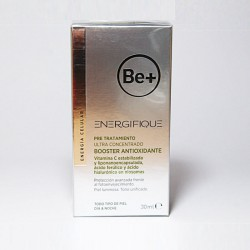 Be+ Booster Energifique Antioxidante 30ml