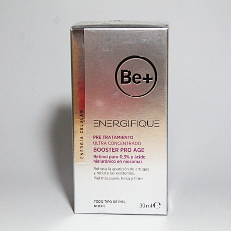 Be+ Booster Energifique Pro-Age 30ml