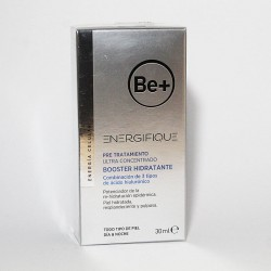 Be+ Booster Energifique Hidratante 30ml