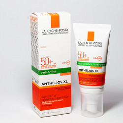 La Roche - Posay Anthelios XL Anti-Brillos SPF50+ Gel-Crema Toque Seco con Color 50ml