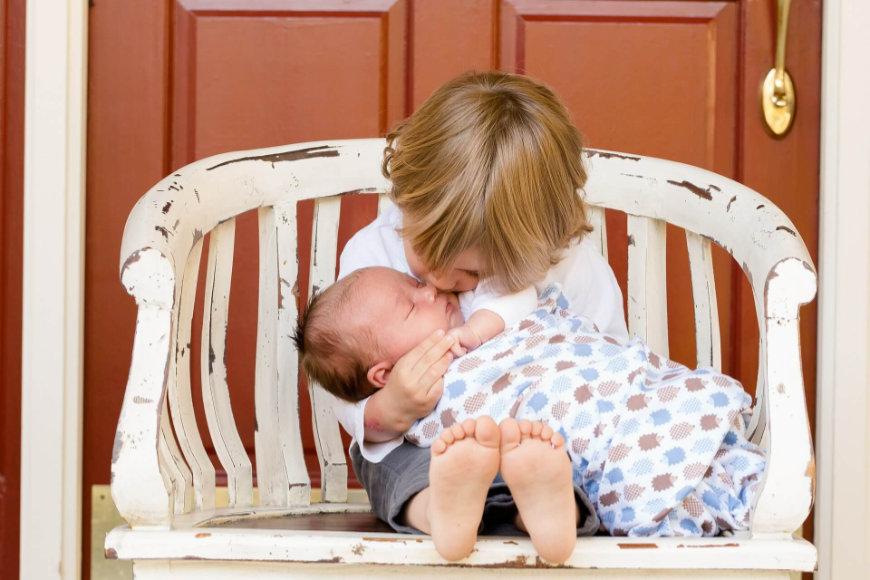cuidados de la piel de tu bebé